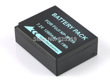 NP-W126 NP W126 7.2V 1260mAh Battery for Fujifilm Fuji X-Pro1 XPro1 X-T1 XT1 Interchangeable Lens Camera + Tracking Number
