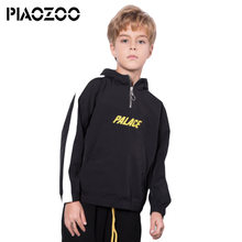 Sweatshirts for Boys Toddler Kids Teenage Boys Hoodie Sweatshirts Letter  Blouse Hoodies Tops Boys Clothes for 4-14T 0258fcfbe6b6