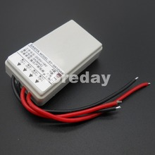 Version B DC 5V-18V 5CMX2.8CM SIZE White Solar Light Control Switch Module Controller Day work Night off  NEW *FD019