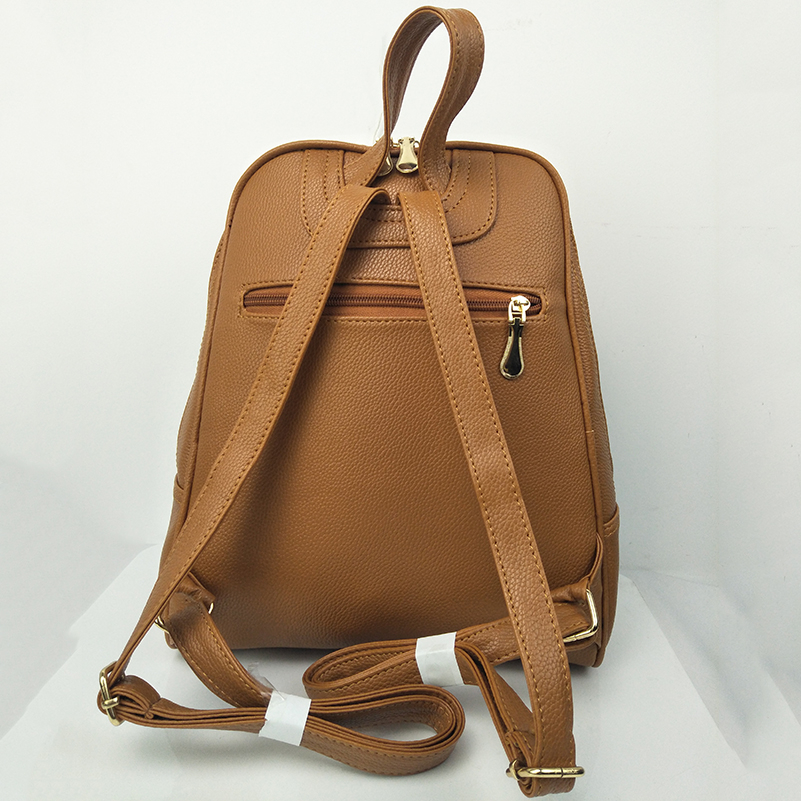 Nevenka Women Backpack Leather Backpacks Softback Bags Brand Name Bag Preppy Style Bag Casual Backpacks Teenagers Backpack Sac20