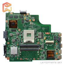 Original new for ASUS K43SV K43S K43SJ A43S A84S X43S K43SM laptop motherboard REV:4.1 USB3.0 GT540M 2GB mainboard fully tested