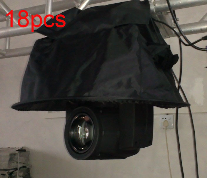 18X 330W 15r Rain Cover rain cover for moving head light Lighting Show Rain protector DJ Stage Party Event Show Lighting<br>