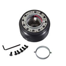 STEERING WHEEL HUB BOSS KIT ADAPTER fit Momo OMP for RENAULT CLIO MK1 1990-1998
