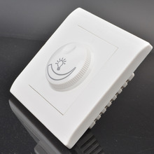 Leading edge led dimmer 220v Max 630W 200-250V light dimmer switch led dimmer