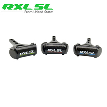 RXL SL Bicycle Handlebar Support 3k Gloss Road Bike Handlebar Extender Carbon Fiber Computer Speedometer Holders(China)