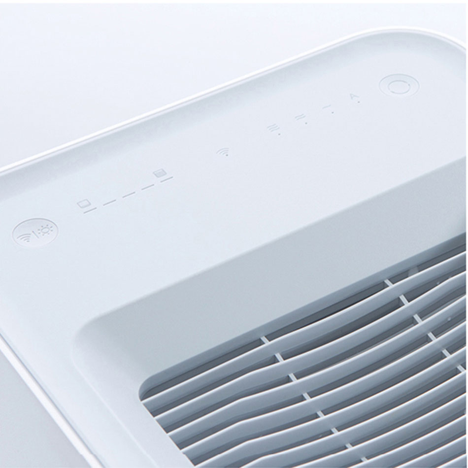 11_Smartmi Humidifier details introduction
