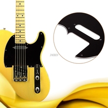 Guitar Pick Guard Scratch Cover Plate for Telecaster Guitar Ply TL Style JUN30_17