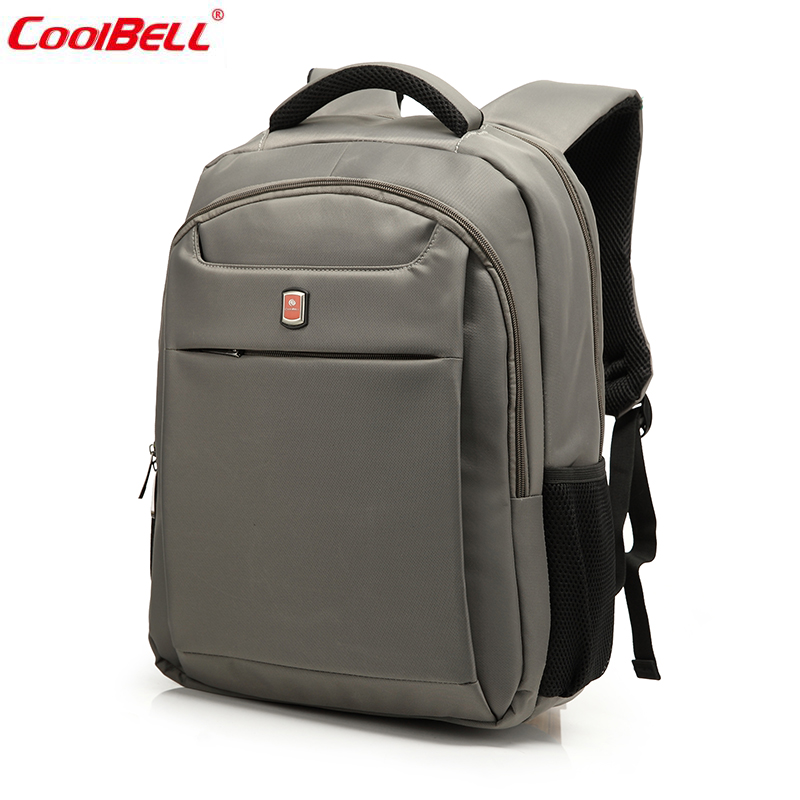 2017 High Quality Women Men Nylon Soft Backpack Casual Laptop Bags 15Inch Notebook Computer School Bags free shipping 2039<br><br>Aliexpress