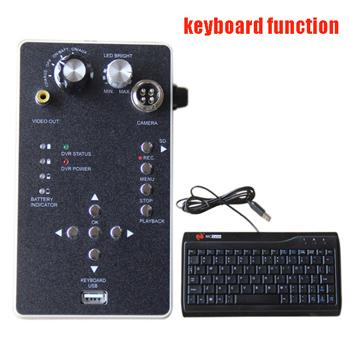 keyboard+dvr11