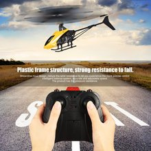 Mini RC Helicopter Electric Flying Toys 2CH 2 Channel Toys Remote Control Quadcopter Drone Radio Gyro Aircraft Kids Toys XY802(China)