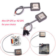 Mini GPS OP NZ GPS Ublox 7 Series for OPLink CC3D Revolution Naze32 Flip32 Flight Controller Board