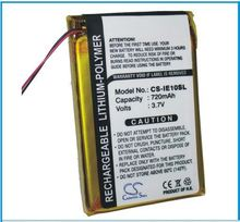 Discount MP3,MP4,PMP Battery For IRIVER ,E10CT,HDD Jukebox,IRI-E10