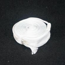 25mm Width 1 Meter Lenth 220VAC Glass fiber heating Heater belt freeze protection for pipeline Electrical Wires(China)