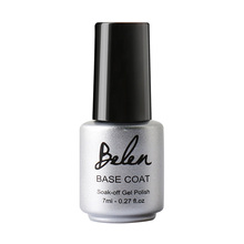 Belen 7ml Base Coating For UV Nail Polish Base Coat Nail Primer Gel For Nail Art Paint Need UV LED Lamp to Dry(China)