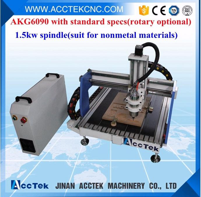 small mini cnc router cutting engraving machine (1)