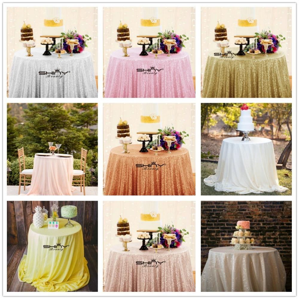 sequin tablecloth002 - _