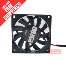 new Cooler Master 7cm silence cooling fan 7015 A7015-15CA-2PN-F1