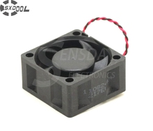 SXDOOL FD123015HB-N 12V 3015 3CM 30mm mini micro 0.07A Dual Ball Bearing cooling fans
