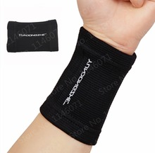 1 PC Good Elasticity Wrist Support Sports Protector Basketball Wrist Support Wristband Baseball Wrist Support(China)