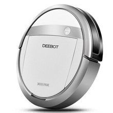 Home Intelligent Vacuum Cleaner Sweep The Floor Robot Vacuum Cleaner(China)