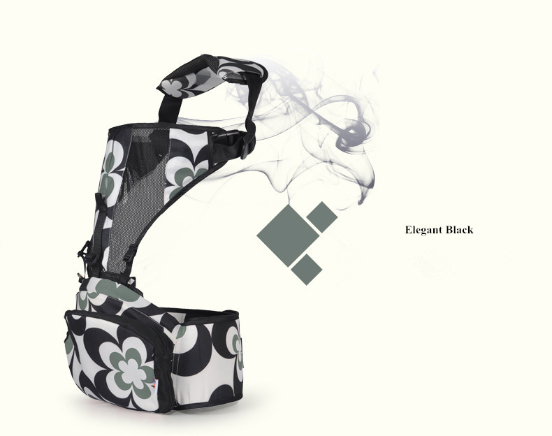 Newest Most Popular Baby Carrier/Baby Sling/Baby Backpack Carrier/High Quality Organic Cotton + Sponge Baby Suspenders<br>