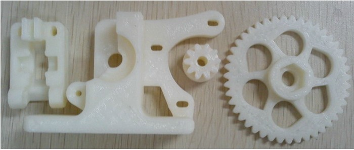 3D printer accessory Reprap Wade Extruder ABS print great quality N1<br><br>Aliexpress