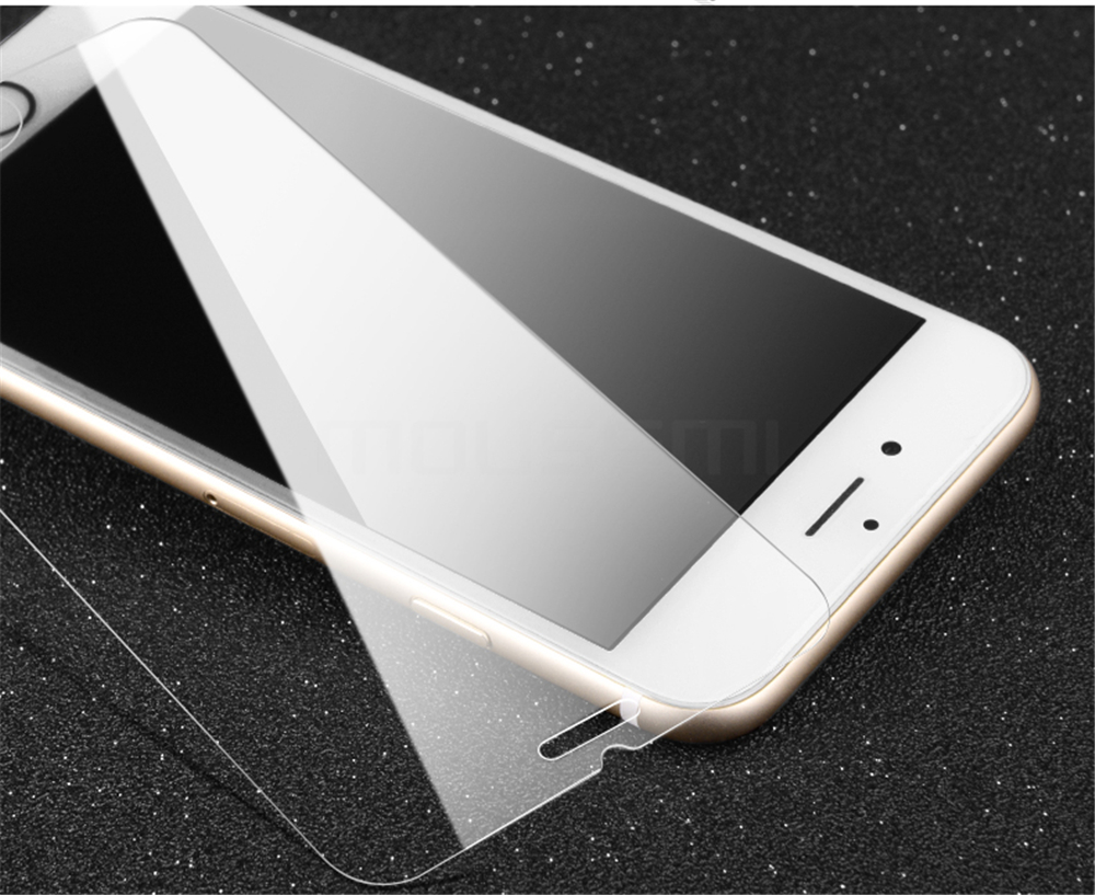 MOUSEMI Screen Protector For iPhone 6 6s Glass Tempered Scratch Proof 9H 2.5D For iPhone 6s 6 Plus Tempered Glass Protection (12)
