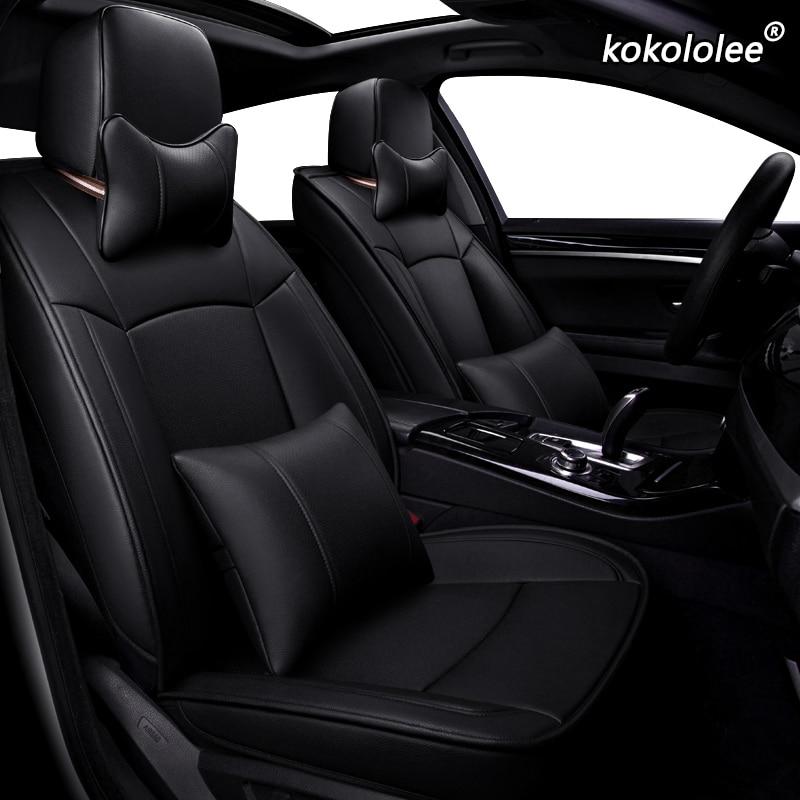BLACK WATERPROOF MERCEDES-BENZ VIANO PREMIUM CAR SEAT COVER PROTECTOR X1