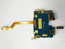 100% Mijue M5000 Motherboard mainboard repair parts replacement for Mijue M5000 Cell phone Free shipping+Tracking code(China)