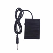 Electronic Keyboard Piano Foot Sustain Pedal Controller Switch for Yamaha Casio