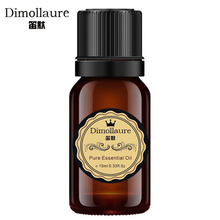 Aromatherapy essential oil 10ml fragrance lamp humidifie spice foot Bath Spa body care massage oil Lavender essential oil