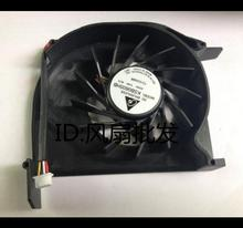 (5pcs/lot)New fan For HP DV6000 DV6100 DV6200 DV6500 DV6600 DV6700 DV6800 Cooling Fan F6D1 F6D1-CCW DFS531205M30T DQ03 Cooler