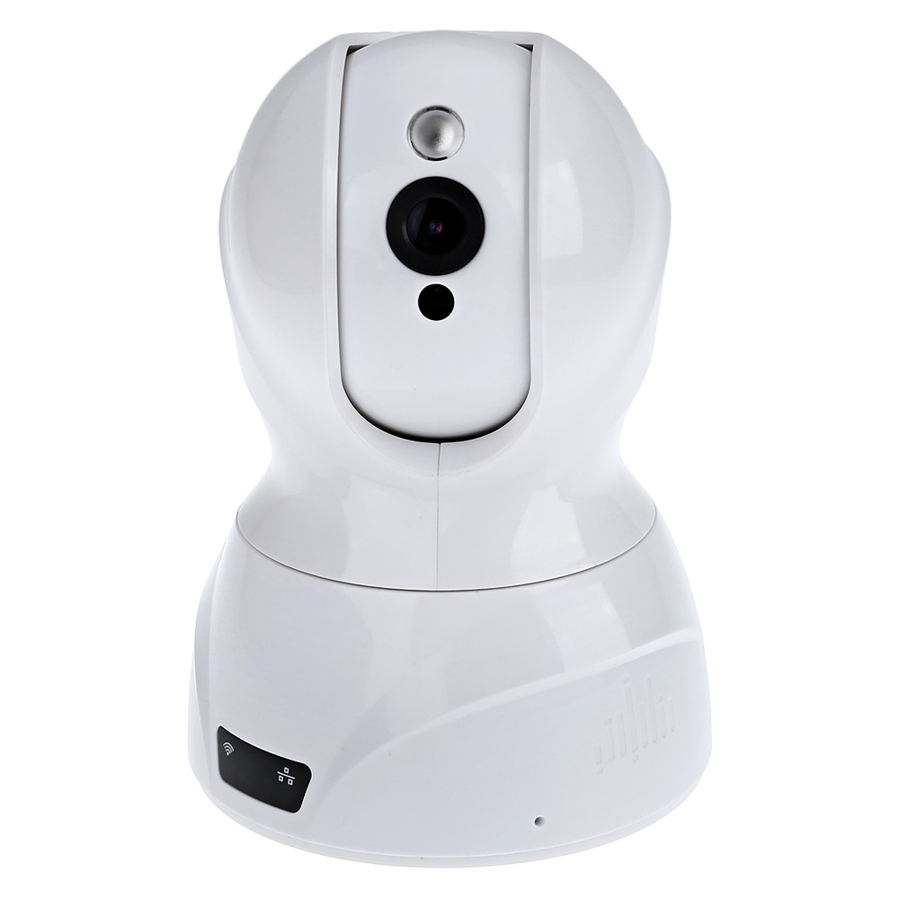 826 3D Intelligent IP Baby Camera Wireless Baby Seeping Monitors WiFi Camera Noise Reduction Night Vision Infant Mini Monitor<br>