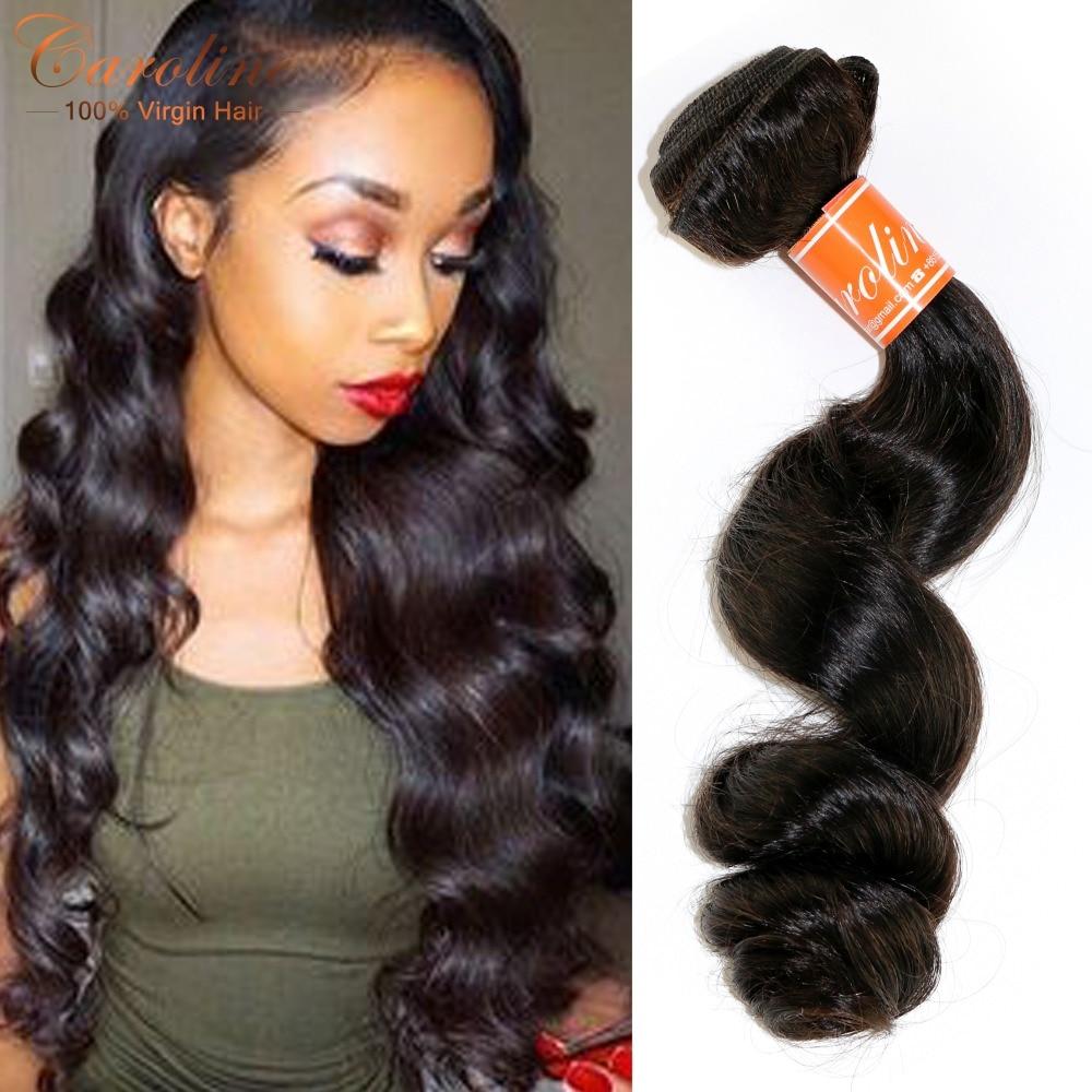 Sugar Virgin Hair Companies Peruvian Virgin Hair Loose Wave Natural Color Peruvian Loose Curly Human Hair Bundles Wholesale Hair<br><br>Aliexpress