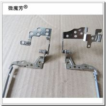 New Laptop LCD Hinges for HP 15-D 250 G2 255 G2 Notebook Hinges With Tracking Number LCD Laptop Hinges(China)
