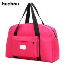 2017 New Gym Bag Sports Bags Waterproof Outdoor Travel Handbag Candy Color Sport Bags For Gym Women Fitness Bag HAB107