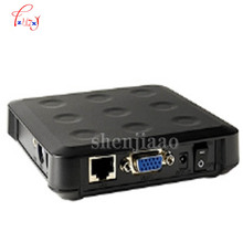 N130 Network Terminal Thin Client Net Computer Sharing Thin PC Station with  English Manual
