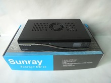 Free Tax Sunray sr4 800se decoder with sim 210 card Triple Tuner 300M Wifi HD Satellite TV Receiver 3 in 1 Tuner DVB-S/C/T