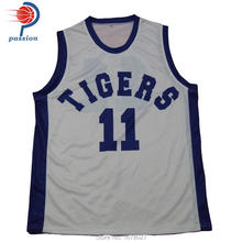Custom Made Basketball Jerseys For your Teams Factory Wholesale Price(China)