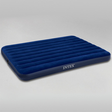 Christmas Gift INTEX Queen Classic Downy Airbed Mattress 68757