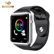 Men Sport Led Digital Watch Bluetooth 3.0 Smartwatch with Camera Support SIM TF Card for Android IOS Smartphone Relogio Masculin