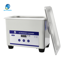 Skymen 800ml Stainless Steel Ultrasonic Cleaner Bath Digital Ultrasound Wave Cleaning Tank