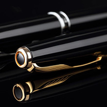 Free Shipping STOHOLEE Roller Pen Signature High Quality Pen Medium Point 0.5mm Gift Pens School Fashion Design