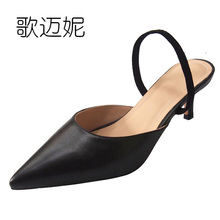 low kitten heel shoes womens pumps women's designer shoes woman fetish high heels women genuine leather dress shoes black heels