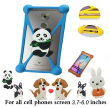 silicon case BQ BQ-6000L Aurora BQ BQ-5500L Advance cover case Hot selling BQ BQ-5005L Intense Uhans Note 4 U300
