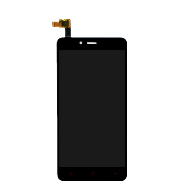 New For Xiaomi Redmi Note 2 LCD Display Digitizer + Touch Screen Replacement Redmi Note2 CellPhone Parts With Free Tools