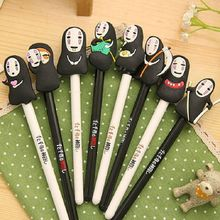Japanese papelaria pen cute caneta school tools lapices material escolar kawaii canetas criativa boligrafos canetas em gel(China)