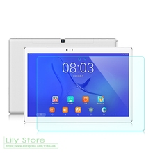"9H Tempered Glass Screen Protector for Teclast T10 10.1"" Tablet PC Protective Film Guard For Teclast t 10 t10(China)"