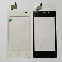 For Tele2 mini Touch Screen Digitizer Glass Panel Replacement Parts Free Shipping