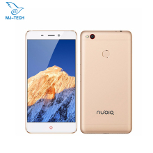 Original Nubia N1 5.5 inch 3G 64G MTK6755 Octa core 13MP Nubia 4.0OS FDD 4G 5000mAh Battery Smart phone